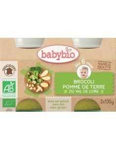 Babybio Piure de Cartofi si...