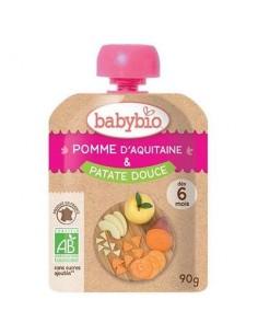 Babybio Eco-Pouch Piure de...