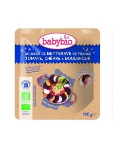 Babybio Pouch Piure de...