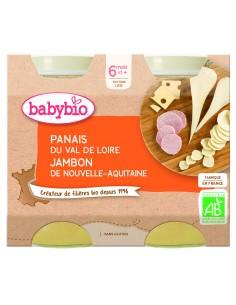 Babybio Piure de Pastarnac,...