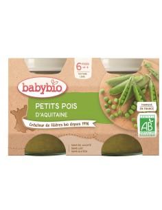 Babybio Eco-Piure de Mazare...