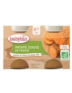 Babybio Eco Piure de Cartof...