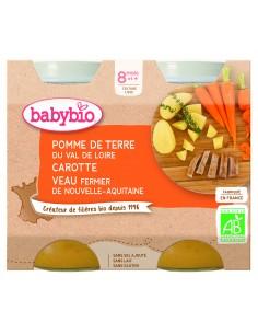 Babybio Piure de Cartofi,...