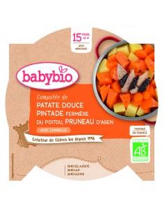 Babybio Meniu Cartofi...