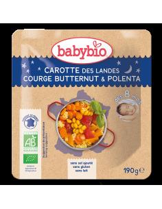Babybio Eco Meniu Piure de...
