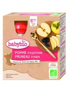 Babybio Eco Pouch Piure de...