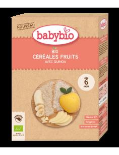 Babybio Eco Cereale de...