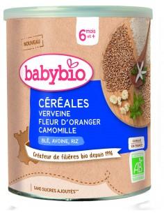 Info produs: Babybio Eco...