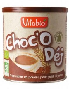 Vitabio - Choc'o Déj...