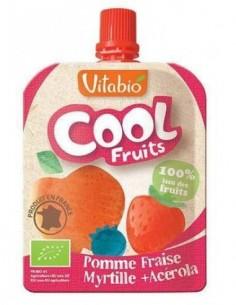 Vitabio COOL Fruits - Măr...