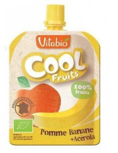 Vitabio COOL Fruits - Măr...
